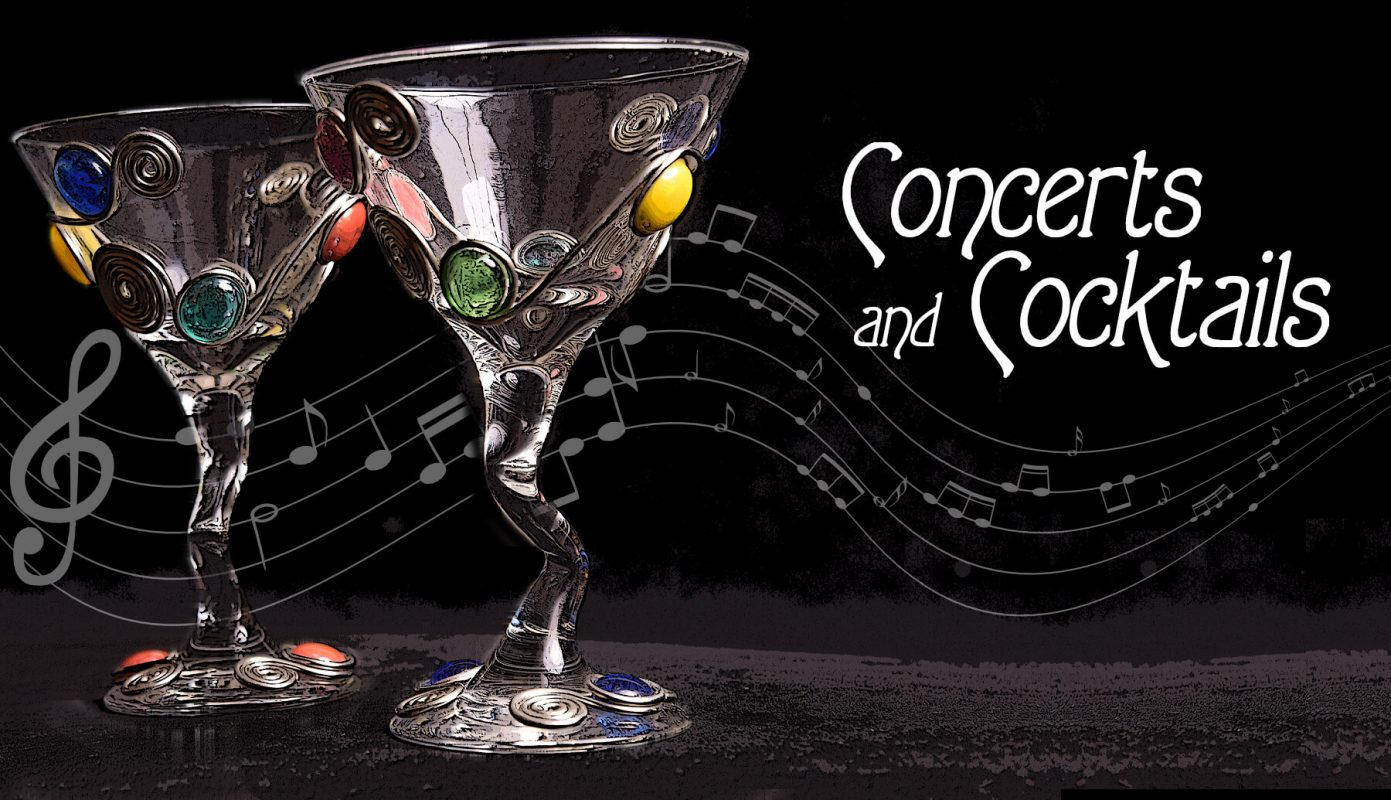 Concerts and Cocktails